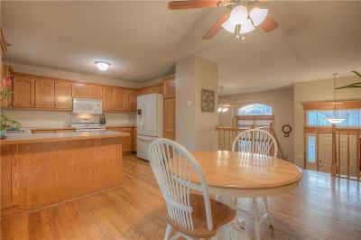 Belton Single Family Home For Sale: 16405 Hight Avenue