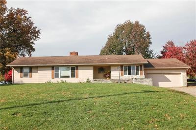 Holt County Single Family Home For Sale: 1513 Nebraska Street
