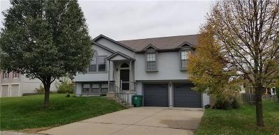 Lee's Summit Single Family Home For Sale: 2309 SE 5th Terrace