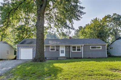 Independence Single Family Home For Sale: 2625 S Arlington Avenue