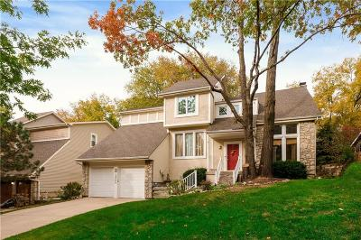 Lenexa Single Family Home For Sale: 13706 W 75th Place
