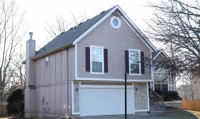 Single Family Home For Sale: 14801 Hardy Street