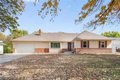 Pleasant Hill Single Family Home For Sale: 1710 Russell Road