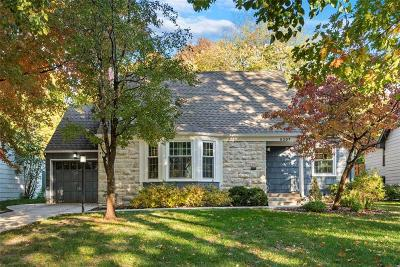 Fairway Single Family Home For Sale: 5307 Falmouth Road