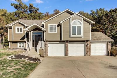 Independence Single Family Home Show For Backups: 5036 S Yuma Court
