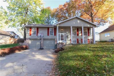 Single Family Home For Sale: 5440 NW 70th Street