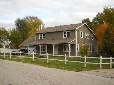 Raytown Single Family Home For Sale: 11505 E 78 Terrace