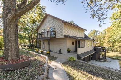 Kansas City Single Family Home For Sale: 2405 E 125th Street