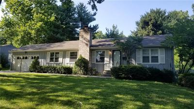 Leawood Single Family Home For Sale: 2908 W 94th Terrace