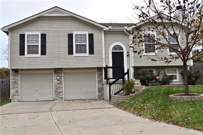 Single Family Home For Sale: 2504 NW 68th Terrace