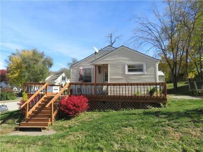 Smithville Single Family Home For Sale: 401 S Bridge Street