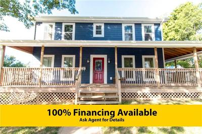 Holt County Single Family Home For Sale: 601 Mill Street