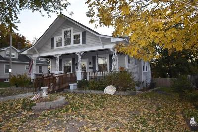 Lafayette County Single Family Home For Sale: 2106 Elm Street