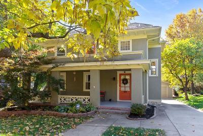 Kansas City Single Family Home For Sale: 31 E 55th Terrace