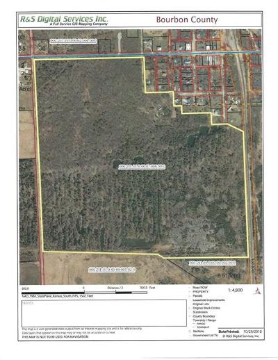 Bourbon County Residential Lots & Land For Sale: 2632 Dusty Road