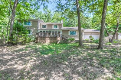 Leavenworth Single Family Home For Sale: 1445 Independence Court