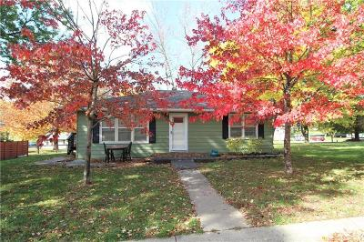 Lafayette County Single Family Home For Sale: 1106 S Orange Street