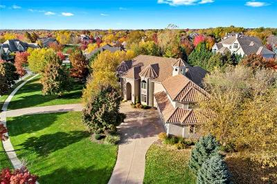 Leawood Single Family Home For Sale: 14566 Granada Circle