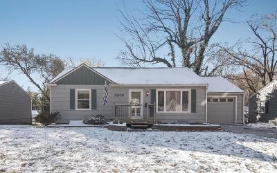 Prairie Village Single Family Home For Sale: 5205 W 71st Street