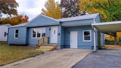 Independence Single Family Home For Sale: 2926 S Hawthorne Avenue