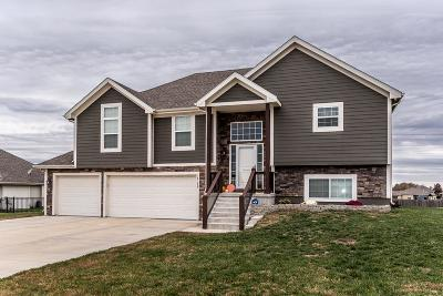 Basehor Single Family Home For Sale: 14178 Chateau Lane