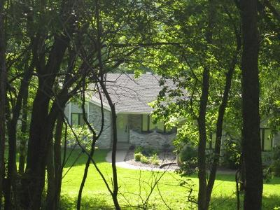 Shawnee County Single Family Home Show For Backups: 933 SE Shadden Road