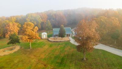 Benton County Single Family Home For Sale: 19745 Five Bridges Avenue