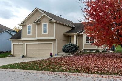 Grain Valley Single Family Home For Sale: 1303 NW Cedar Lane