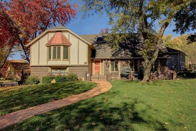 Blue Springs Single Family Home For Sale: 1601 NW Willowbrook Drive