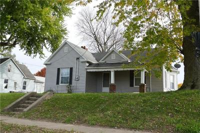 Lafayette County Single Family Home For Sale: 512 W 224 Highway