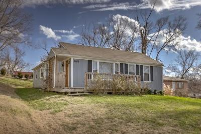 Single Family Home For Sale: 6605 N Edison Avenue
