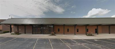 Independence Commercial For Sale: 17306 E 24 Highway