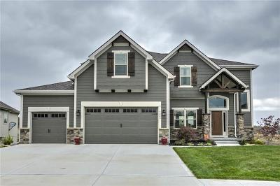 Riverside Single Family Home For Sale: 5000 NW Montebella Drive