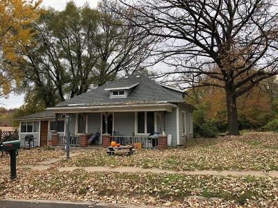 Atchison Single Family Home For Sale: 1317 M Street