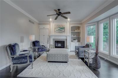 Overland Park Single Family Home For Sale: 14117 Hauser Street