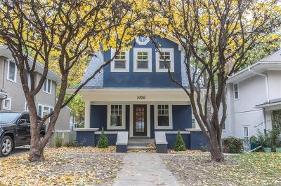 Kansas City MO Single Family Home Sold: $385,000