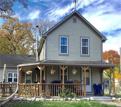 Linwood Single Family Home For Sale: 305 Locust Street