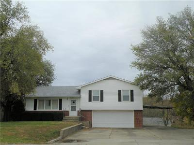 Lafayette County Single Family Home For Sale: 2001 Highway 13 Boulevard