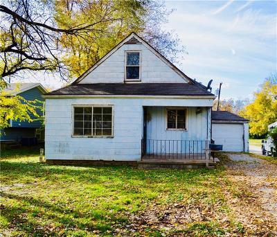 Ottawa Single Family Home For Sale: 1240 S Main Street