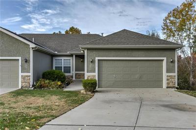Kansas City Duplex For Sale: 13173 Nebraska Avenue