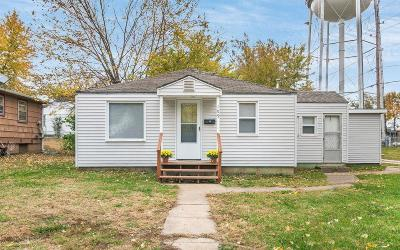 Belton Single Family Home For Sale: 109 Berry Avenue