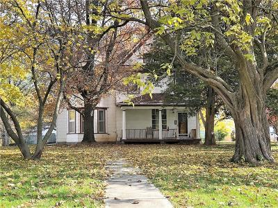 Clinton County Single Family Home For Sale: 701 S Birch Avenue