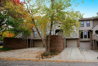 Mission Condo/Townhouse Show For Backups: 5115 W 62nd Street