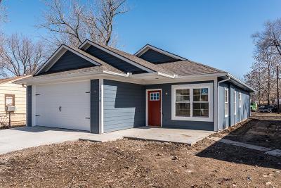 Linwood Single Family Home For Sale: 316 Park Street