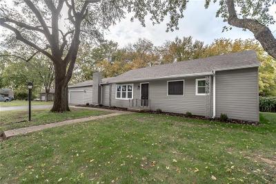 Kansas City Single Family Home Show For Backups: 2600 Linden Court