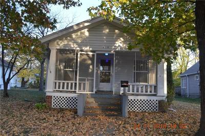 Cass County Single Family Home For Sale: 210 N Lake Street