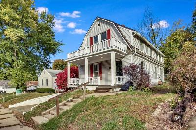 Independence Single Family Home For Sale: 120 W Linden Avenue