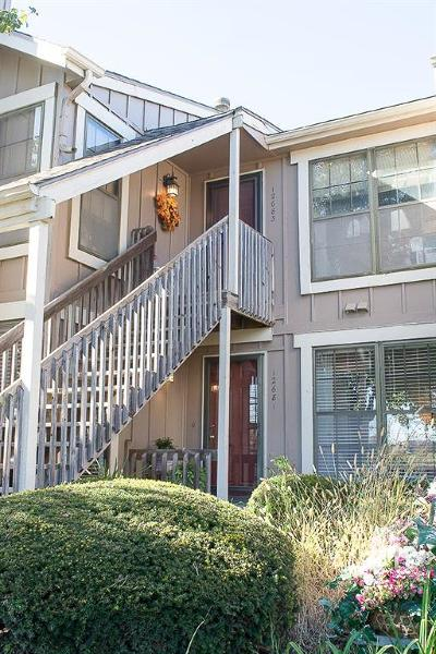 Mission, Overland Park, Shawnee, Shawnee Mission Condo/Townhouse For Sale: 12681 W 110th Terrace