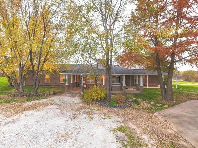 Single Family Home Sold: 16720 Interurban Road