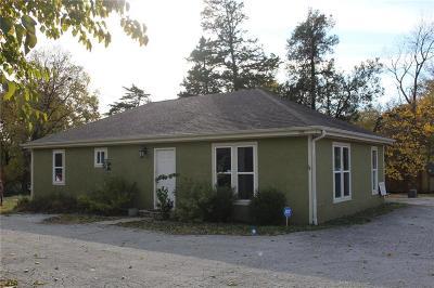 Kansas City Single Family Home For Sale: 6601 Leavenworth Road